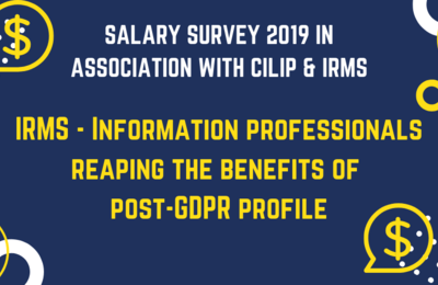Irms Salary Survey Blog