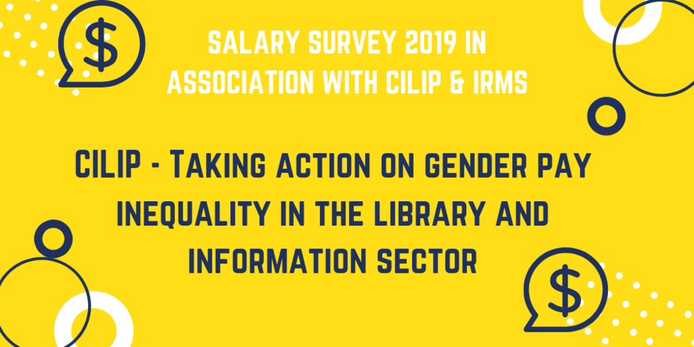 Cilip Salary Survey Blog